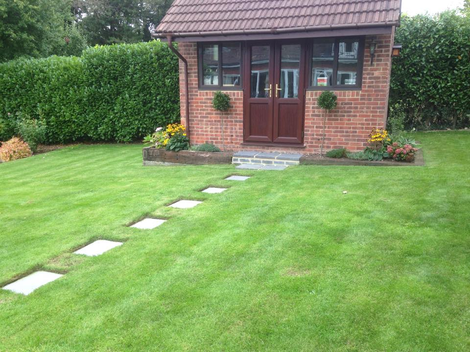 Garden Refresh Landscaping Services