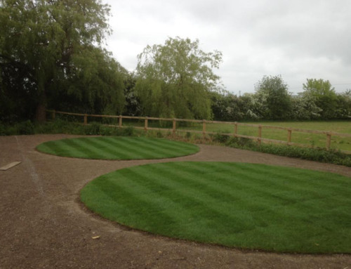 Circle Lawns – Rayne (Braintree Green)