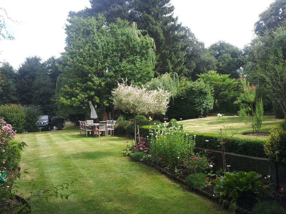 Garden Maintenance – Little Baddow, Danbury