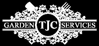 TJC Garden Services – Landscaping Essex Logo