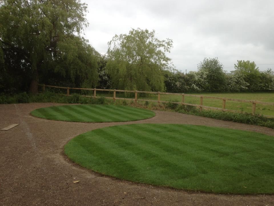 Circle Lawns – Rayne (Braintree Green)